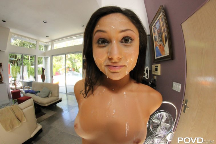 POVD Featuring Ariana Marie 5