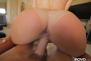 Povd Keisha Grey in Pussy Promotion