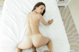 Povd Dillion Harper in Sweet Tooth