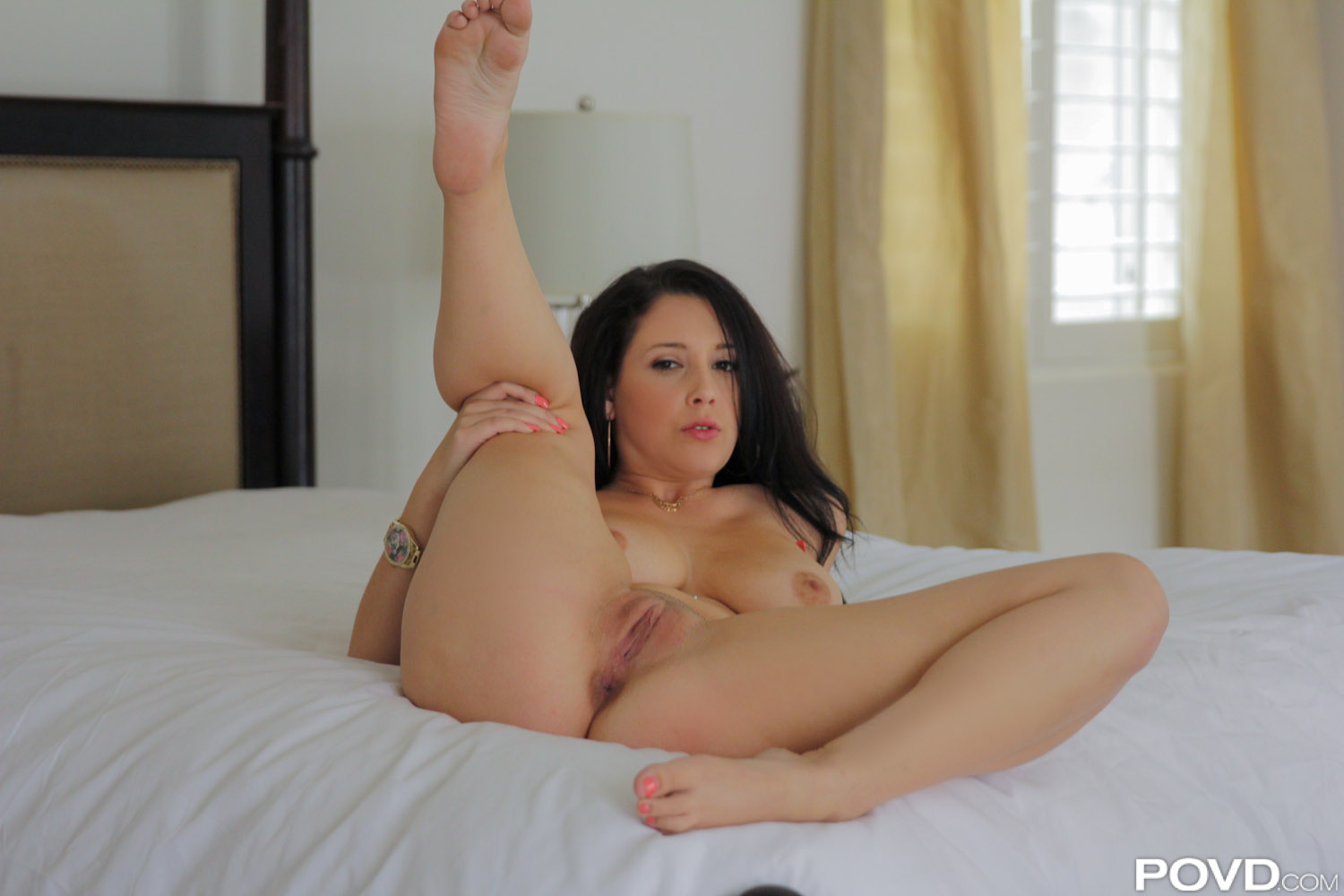Povd noelle easton in stick em up povd tube porn videos and galleries