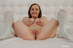 Povd Leigh Rose in Dressed to Undress 5