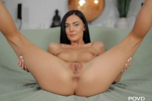 Povd Marley Brinx in Pull Up A Seat 5