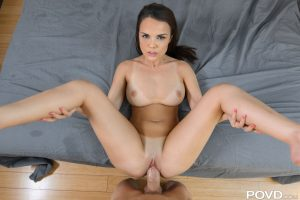 Povd Dillion Harper in Helping Hand 14