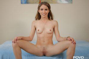 Povd Natasha White in Show Off 3