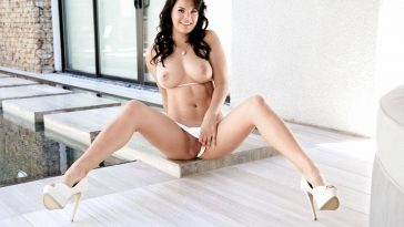 Povd Gracie Dai in Deep Wet Pussy 23