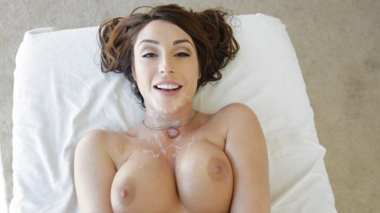 Povd Christiana Cinn in Face Down Ass Up 11