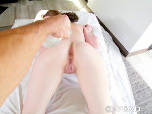 Chloe Scott in Orgasmic Squirt Instruction 12