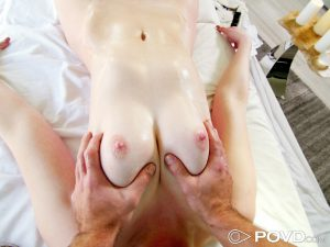 Chloe Scott in Orgasmic Squirt Instruction 15
