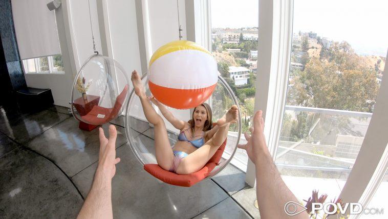 Lynn Porn Squirters - Paige Owens Beach Ball Squirter - Povd Tube Porn Videos and ...